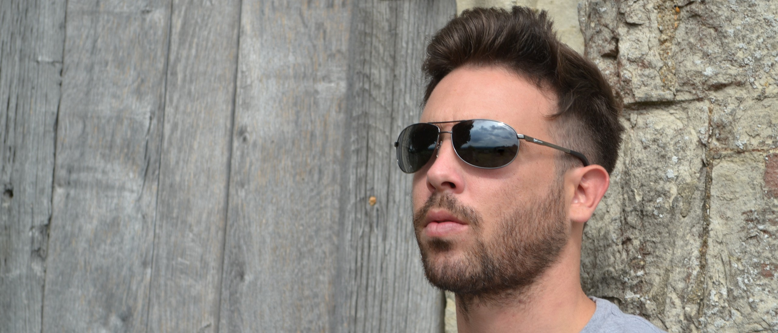 Altius polarized aviators for sports and leisure by Rapid Eyewear